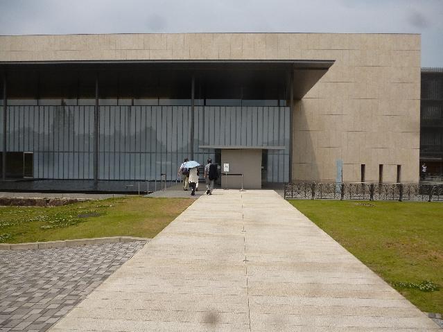 京都国立博物館 平成知新館 1