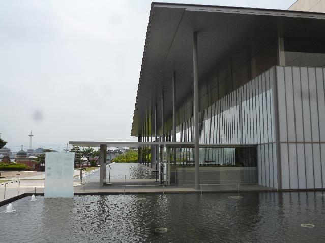京都国立博物館 平成知新館 2