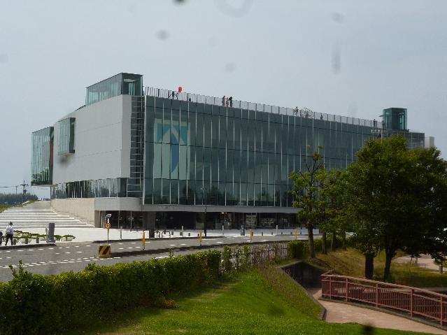 富山美術館 3